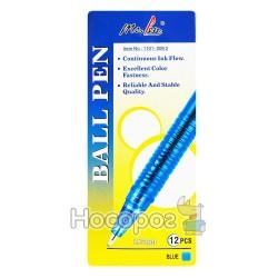 Ручка шариковая 1101-2092 синяя