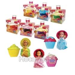 Кукла Cupcake Surprise Ароматные капкейки S2