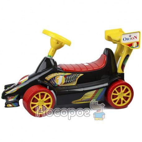 Самодельные машины для детей с мотором