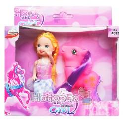 Кукла маленькая LS9082