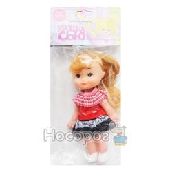 """Кукла """"Малышка Сью"""" 6006"""