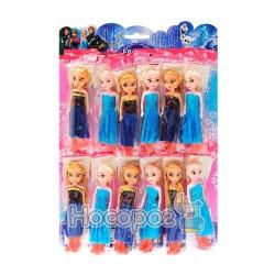 """Кукла 3943 """"Frozen"""""""