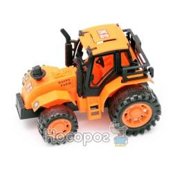 Трактор инерционный 925-4