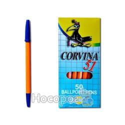 Ручка шариковая 51 CORVINA