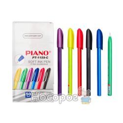 Ручка PIANO Correct PT-1159-C