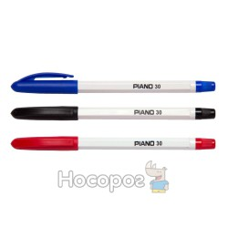 Ручка шариковая PIANO PT-30