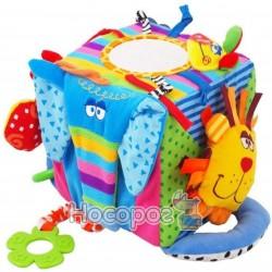 Кубик развивающий BABY MIX