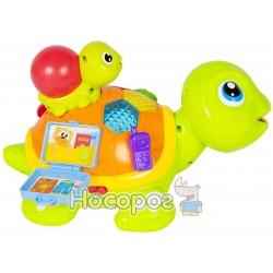 Черепаха Huile Toys