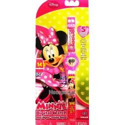 Часы Disney Minnie Mouse MNRJ6B