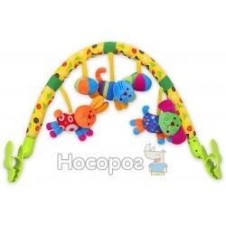 Дуга к коляске Baby mix ТЕ-8076