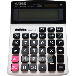 Калькулятор EATES DC-1200V