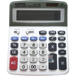 Калькулятор EATES СХ 1700
