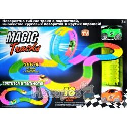 Трек Magic track 366*Х