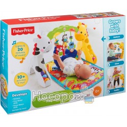 "Игровой центр Fisher-Price 3 в 1 ""Растем вместе"" 342046"