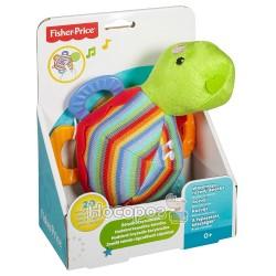 Интерактивная Черепашка Fisher-Price 349136