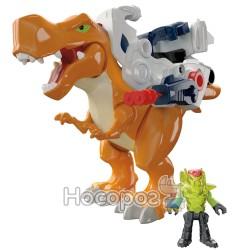 Динозавры Fisher-Price Deluxe 337304