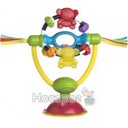 Развивающая игрушка Playgro на стульчик 0182212