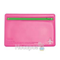 Органайзер для документов - Розовый L6121
