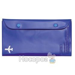 Органайзер для документов L6122 - синий