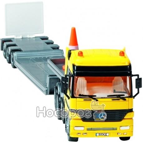 Фото Вантажівка PLAST+AKC 55X18X10 203414