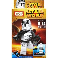 Конструктор Star Wars 1732