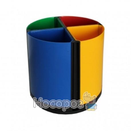 Подставка для ручек 468/0004/4000 цветная