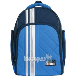 Ранець Tiger RW18-A03 Rainbow Collection Blue Navy boys