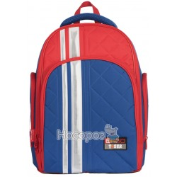 Ранець Tiger Rainbow Collection Navy Red RW18-A05