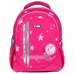 Ранець Tiger CPSC-A03 Twinkle Stars, Champ (girls)