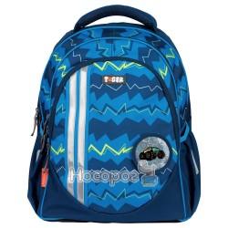 Ранець Tiger Champ Schoolbag, Zigzag CPSC-A02