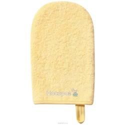 Перчатка для купания BabyOno махровая