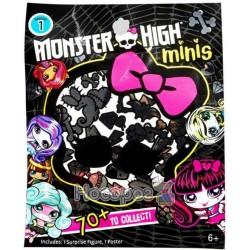 Міні-монстр Monster High в ас.(24) DRD13