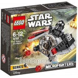 Конструктор LEGO Star wars Microfighter «TиАй Страйкер»