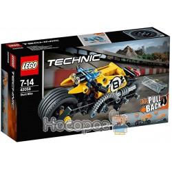 """Конструктор LEGO """"Мотоцикл для трюков"""""""