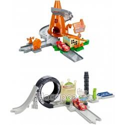 """Игровой набор Mattel """"Радиатор Спрингс"""" CDW65"""