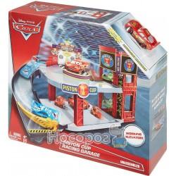 """Игровой набор Mattel «Гараж» из м / ф """"Тачки"""" DWB90"""