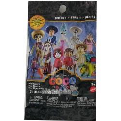 Коллекционная мини-фигурка Mattel из м/ф «Коко»