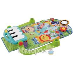 Коврик игровой центр «Пианино» Fisher-Price