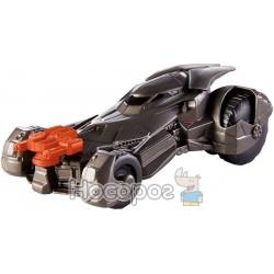 """Инерционный транспорт Бэтмена Mattel из фильма """"Бэтмен против Супермена"""""""