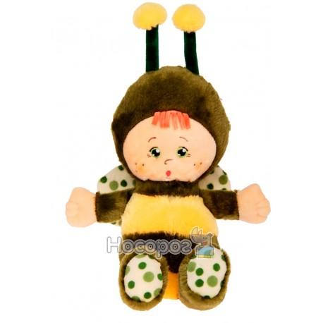 Фото М'яка іграшка Бджілка Крихітка К357T