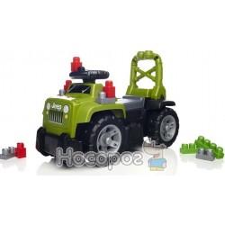 Автомобиль-Джип Mega Bloks