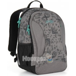 Рюкзак Topgal HIT 893 C (Серый)
