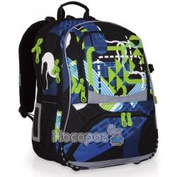 Шкільний рюкзак CHI 706 A