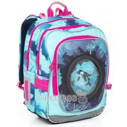 Шкільний рюкзак CHI 790 D