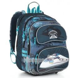 Шкільний рюкзак CHI 865 D