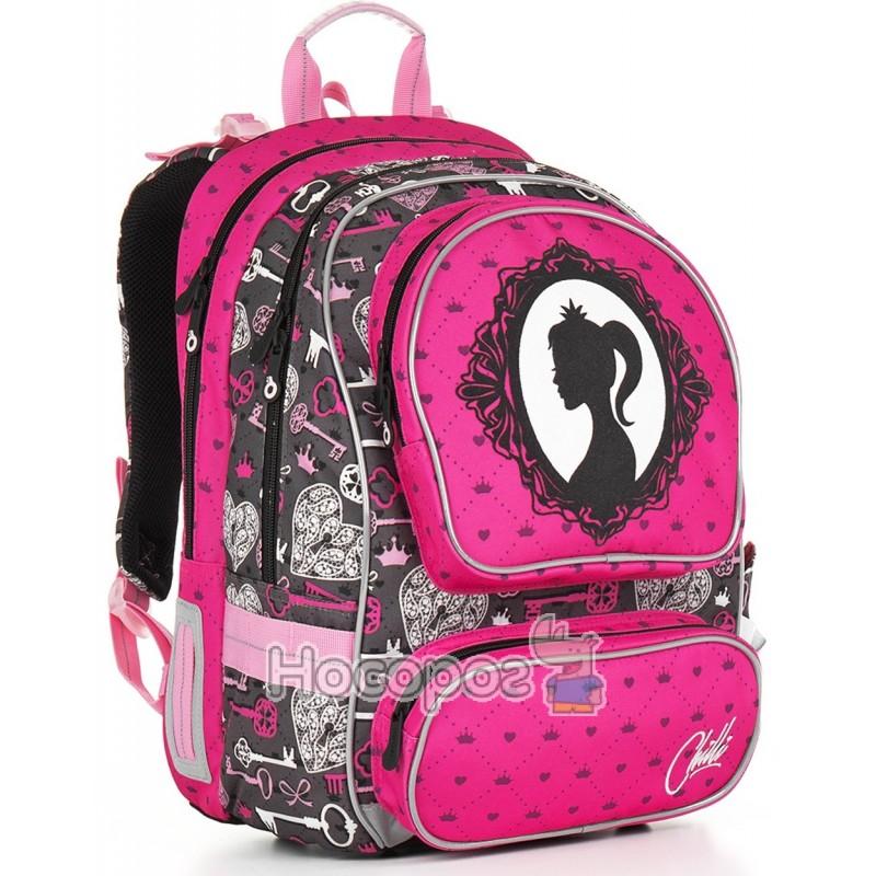 Шкільний рюкзак TopGal CHI 875 H
