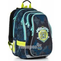 Школьный рюкзак Topgal CHI 878/D