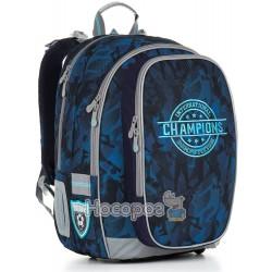 Школьный рюкзак Topgal CHI 881/D