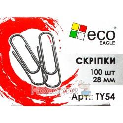 Скріпка Eco Eagle TY54S