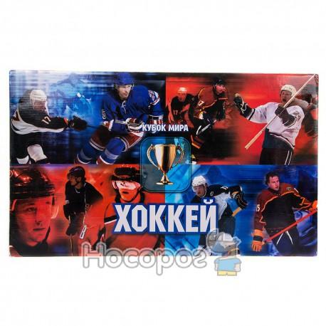 Фото Игра настольная В 435270 R Хоккей Кубок мира